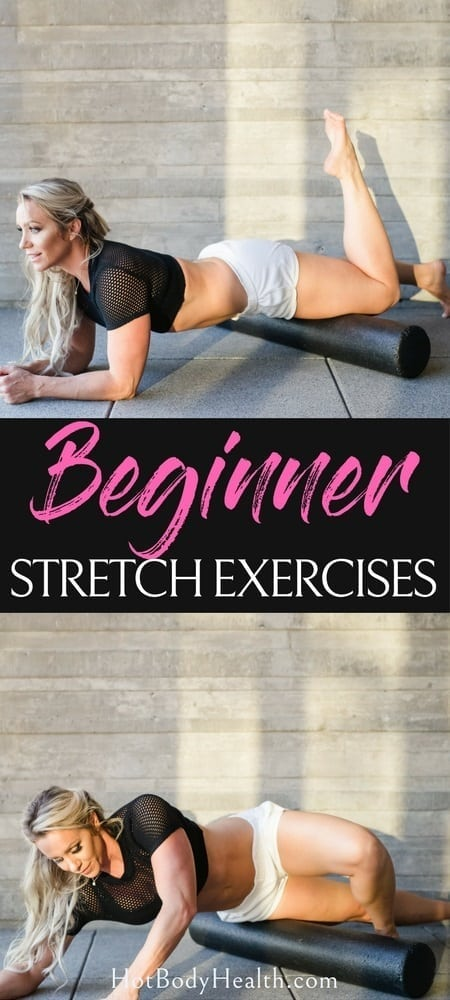 Increasing suppleness through stretching exercises for beginners will increase your fitness potential and help you feel better on your fitness journey. How to Properly Stretch | Best Stretching Exercises | Why is Stretching Important| How to Stretch