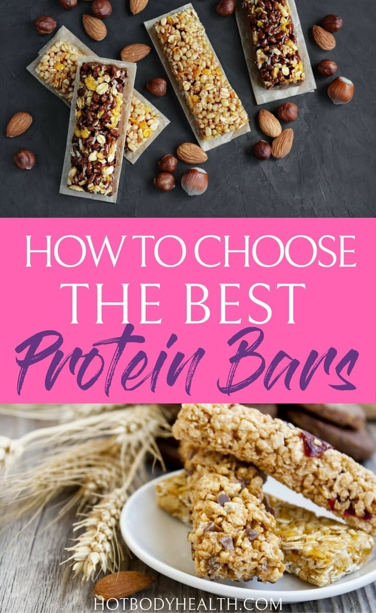 Choosing the healthiest protein bars can be hard with all of the options. Once you know what to look for in a protein bar, you can choose ones that will keep you full and give you energy. Best Protein Bars | Protein Bars for Fitness | Healthiest Protein Bars | Best Healthy Protein Bars | Which Protein Bars are Healthier