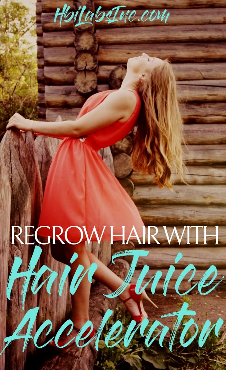 The best vitamins and minerals make up the Hair Juice Accelerator ingredients list and will help you regrow hair and make your hair thicker. How to Regrow Hair | Health Supplements | Beauty Supplements #supplements