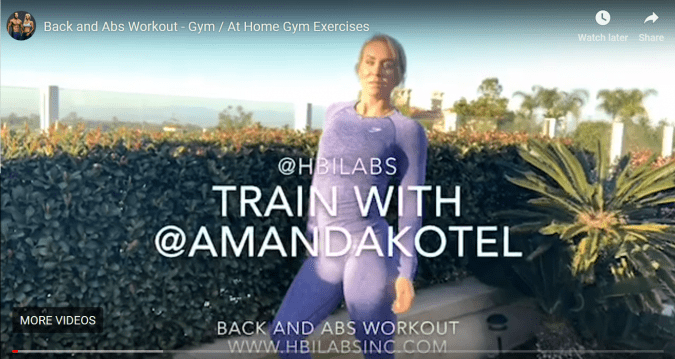Having a properly periodized back & abs workout is key to not only improve your physique but to keep you injury free! Workout Tips | Ab Workout | Back Workout | How to Get Abs | How to Get a Defined Back | Flat Tummy Workouts