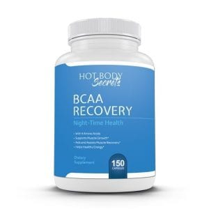 Hot Body Secrets BCAA by HBI Labs is an all-natural health supplement that enhances your hard work you put into your overall health and fitness.