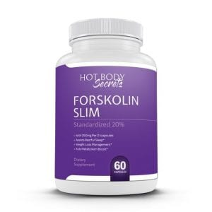 Use Hot Body Secrets Forskolin Slim to help you lose weight in an all-natural and safe way that will last and keep you healthy.