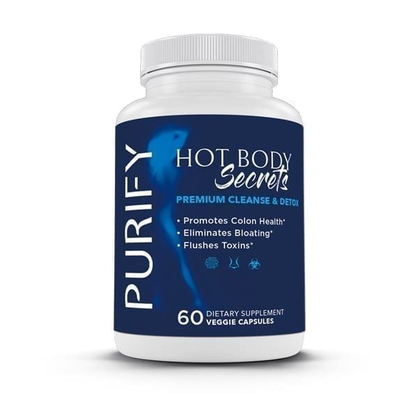 Let HBI Labs and Hot Body Secrets help you live happier and healthier with a little help from the antioxidants found in Purify.